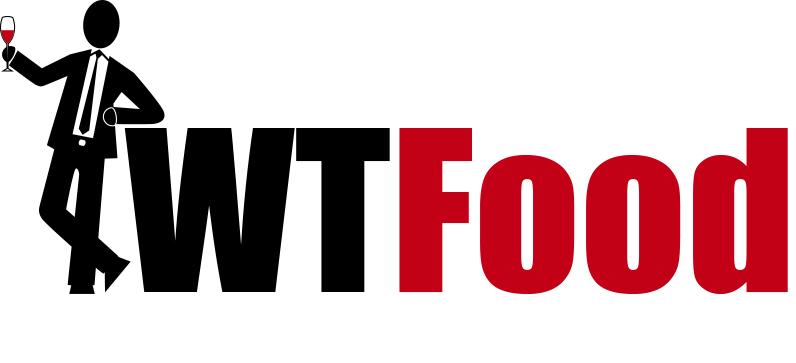 Logo WTFood Korea