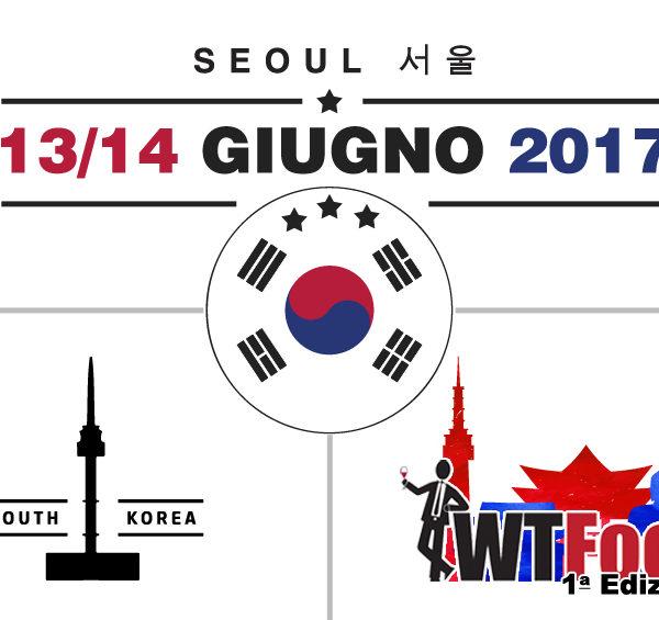 WTF1-Seoul